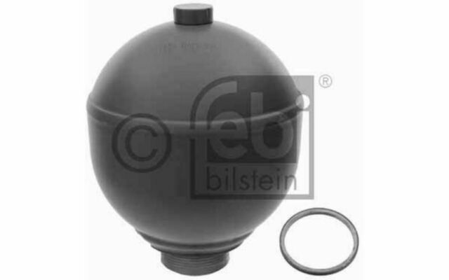FEBI BILSTEIN Esfera de suspensión / amortiguación CITROEN XANTIA 22495