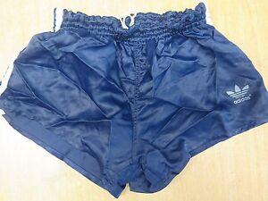 283d0cd54dd30 Vintage Adidas Sprinter Shorts D4 Retro X-Small 28-30
