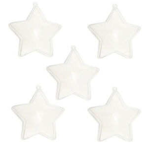 5-pezzi-di-forma-di-stella-trasparente-riutilizzabile-palla-di-plastica