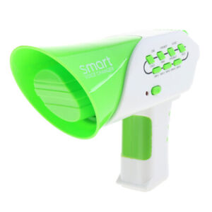 Voice-Changer-for-Kids-Megaphone-with-7-Different-Sound-Effects-Learning-Toy