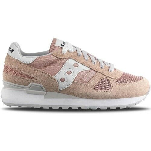 Sneakers Scarpe Donna 679 40 Rosa Saucony Shadow Mod1108 CBdoxe