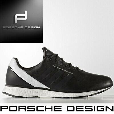 pelota flaco tienda  Adidas Porsche Design Limited Athletic Shoes Bounce LEATHER BOOST Mens  AF4417 | eBay