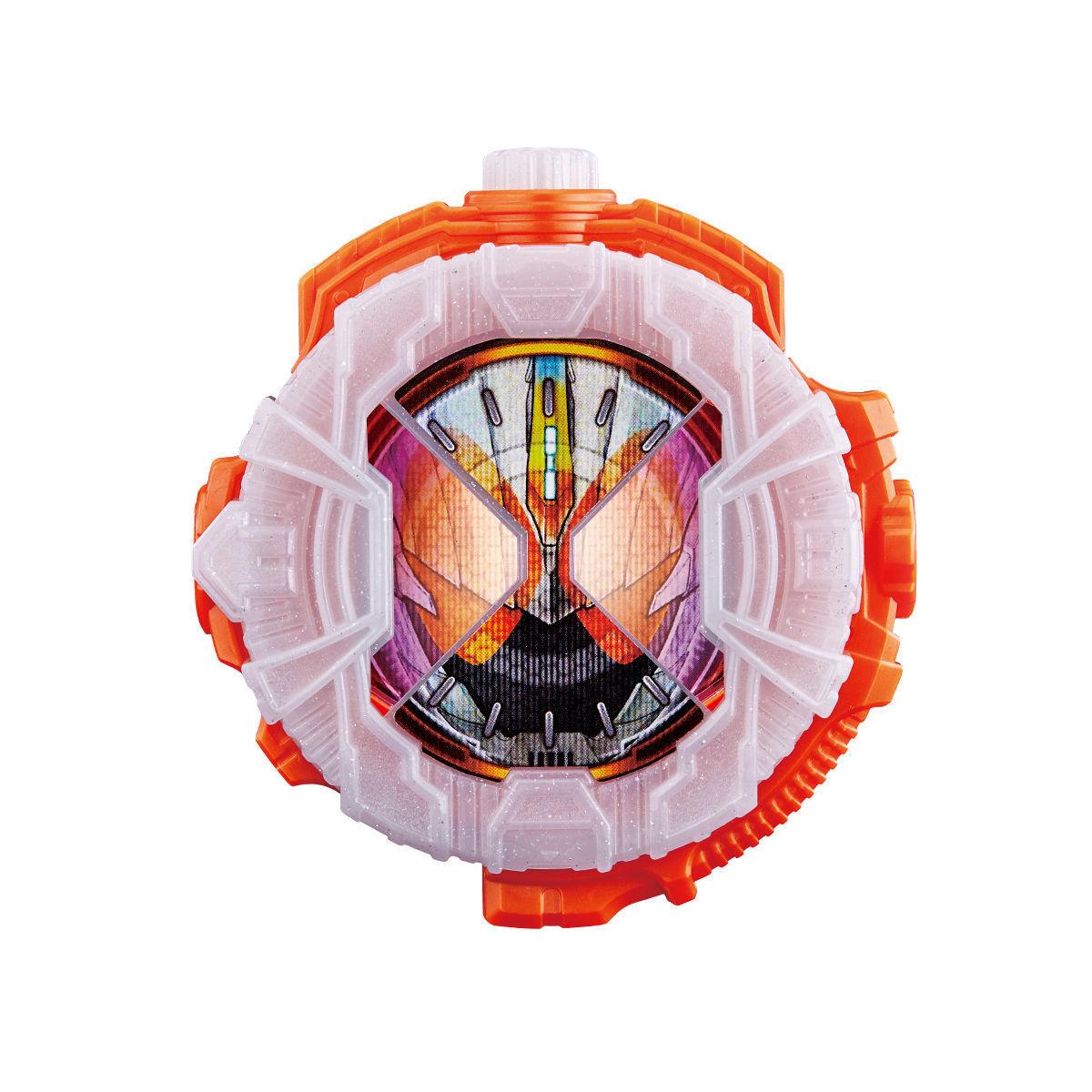 Kamen Rider ZI-O DX Drive Drive Drive type TRIDERON Triedlon & Ghost Mugen Soul Ride Watch 747880