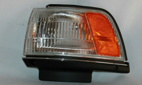 Fits Toyota Camry 87-91 Set of Front Clearance Park Signal Marker Lights Lamps