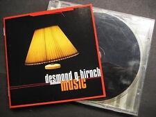 """DESMOND Q HIRNCH """"MUSIC"""" - CD"""