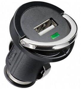 mini auto adapter kfz 12v auf 5v mit usb buchse n785 ebay. Black Bedroom Furniture Sets. Home Design Ideas