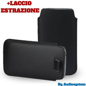 custodia iphone 6 plus a sacchetto