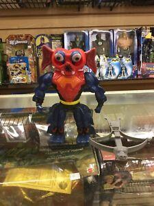Vintage-80-039-s-Mattel-He-Man-MOTU-Horde-Mantenna-Action-Figure-Complete