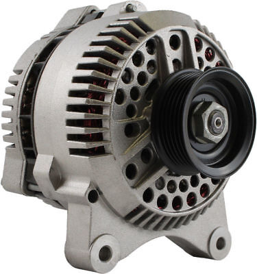 Alternator NEW replaces Mahindra 2415 2415H 2516Gear w// A7T02071