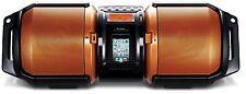 Sharp GX-M10 High Powered Portable Audio System