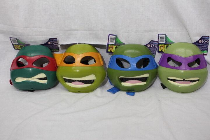 Die menge von 4 teenage mutant ninja turtles spielkameraden spielzeug 2013 cosplay neue