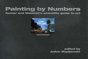 Painting-by-Numbers-Komar-and-Melamid-039-s-Scientific-Guide-to-Art-by-JoAnn-Wypij