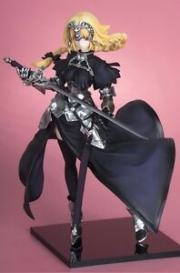 FATE-APOCRYPHA-FIGURA-SABER-20-CM-ANIME-FIGURE-JEANNE-D-039-ARC-BLACK-VER-8-034-BOX