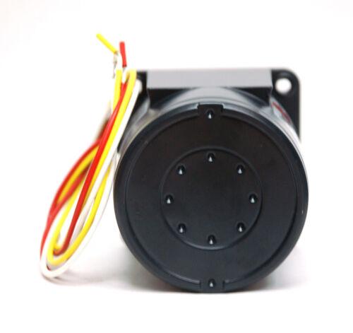 1pc AC Induction Motor AC220V 50//60Hz 1φ 25W 4IK25A-C 1300//1600rpm 80x80x85mm