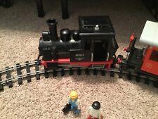 Passenger Train Car 6342 Playmobil Add-On Series
