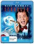Scrooged (Blu-ray, 2013)