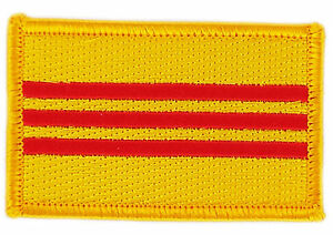 FLAG-PATCH-PATCHES-VIETNAM-SOUTH-IRON-ON-COUNTRY-EMBROIDERED-WORLD-SMALL