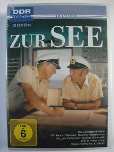 Zur See Serie Stream