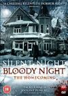 Silent Night Bloody Night - The Homecoming (DVD, 2013)