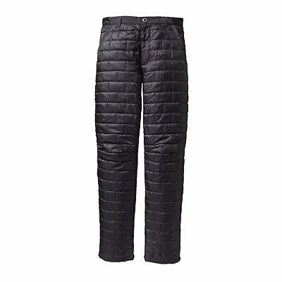 Rapimento Patagonia Men's Nano Puff ™ Pants/primaloft ® Pantaloni-forge Grey-l/large- A Tutti I Costi