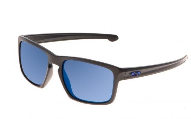 0ea3151ebf Oakley Oo9262 9262 31 Matte Black Frame Ice Iridium Lens Sunglasses ...