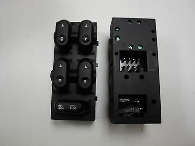 SWITCHDOCTOR Window Master Switch for Ford Crown Victoria Window Master Control Switch 2003-2008