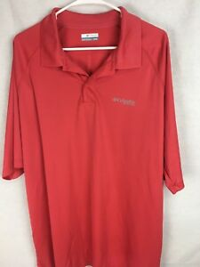 63fe7637112 Mens Columbia Short Sleeve 1/4 Button Front Omni-Shade PFG Shirt ...