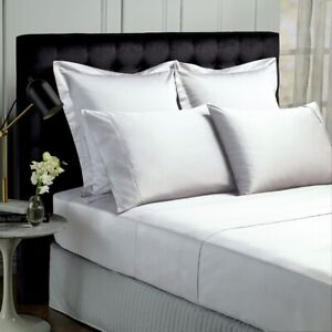 Park-Avenue-500-Thread-count-Cotton-Bamboo-Sheet-sets-in-White