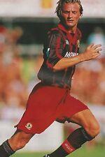 Photo football > TIM SHERWOOD Blackburn Rovers 1994-95