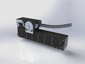 Werner-039-s-Wings-Resin-48-11-AH-1Z-Linkless-Ammo-Box