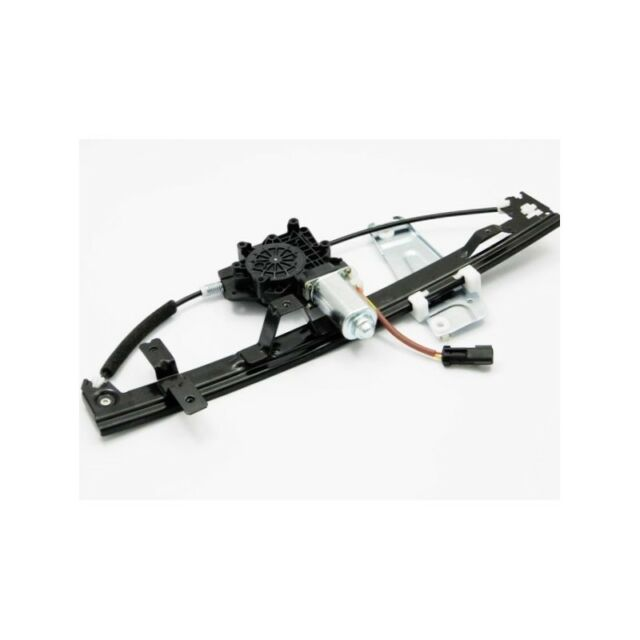 Front Right Window Lift Jeep Grand Cherokee Opal
