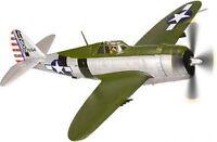 Corgi Aviation P47d Thunderbolt Bonnie Major W D Dunham Aa33805