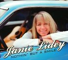 Nothin' But A Smile [Digipak] by Janie Lidey (CD, 2012)