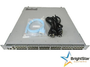 Arista-DCS-7148S-R-48-Port-10GbE-SFP-Rear-Front-Airflow
