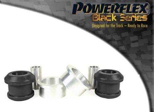 2006-2014 Powerflex Black Avant Bras Avant Bush PEUGEOT 207