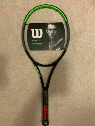 Wilson 2020 Unstrung Grip sizes 4 1//4 and 4 3//8 Brand New Wilson Blade 100L V7