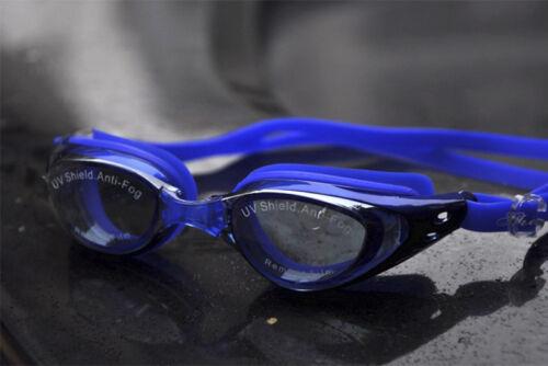 Aqua Schwimmbrille Antibeschlag Taucherbrille Schwimmen Schwimmbrillen Unisex