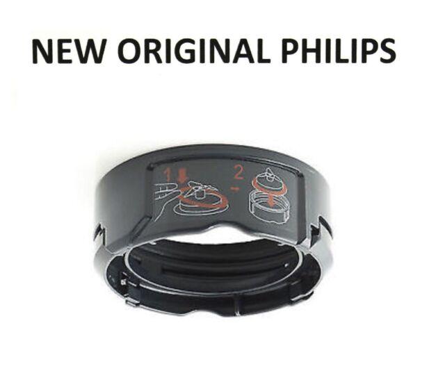 Fixation Ring Interface IEC 4.0B For PHILIPS Blender HR2090 HR2094 RI2094 HR2084