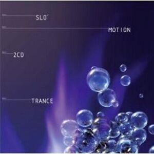 SLO-MOTION-TRANCE-2-CD-SVEN-VATH-BLANK-amp-JONES-UVM-NEW