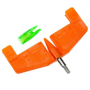 Square-one-1-Archery-Bow-tuning-compound-recurve-set-up-nock-point-BPE-made-USA