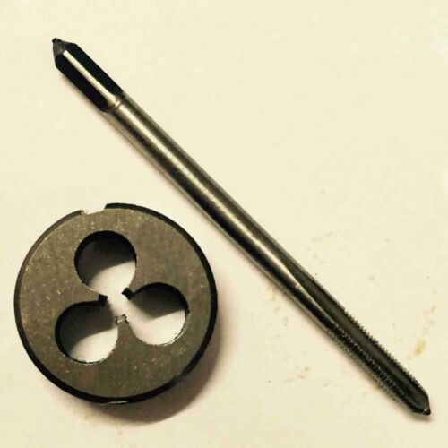 Main Droite no 6-40UNF PLUG TAP Die Threading Outil Pour Machine Unf 6-40