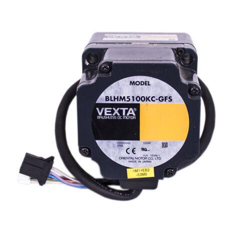 VEXTA GFS5G30 BLHM5100KC-GFS GEAR HEAD
