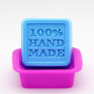 100% HAND MADE