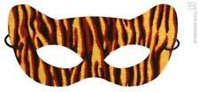 Tiger Eye Mask Eyemask Jungle Book Fancy Dress
