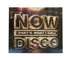 Various Artists - Now! That's What I Call Disco (2013)
