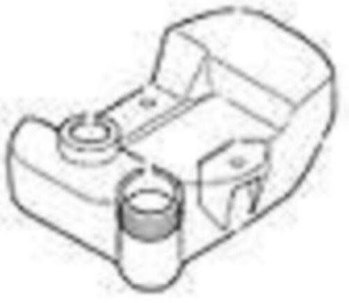 Echo OEM Fuel Tank Assembly SRM230 SRM260 SRM261 GT230 A350000660