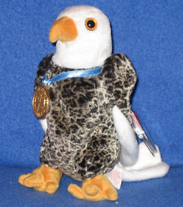 MINT with MINT TAG TY TURK-E the THANKSGIVING BEANIE BABY TY STORE EXCLUSIVE