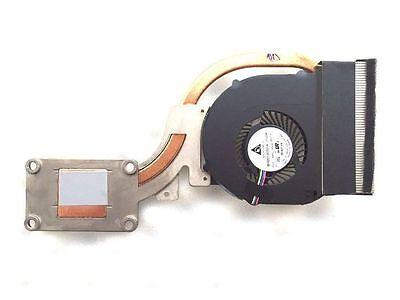 HK-Part Fan for Dell Latitude E6440 CPU Cooling Fan Plus HeatSink VTNGR 0VTNGR