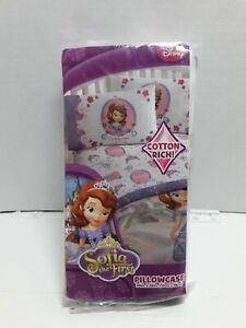 Sofia-Disney-Junior-Sofia-the-First-Pillowcase-1-Pillowcase-20in-x-30in