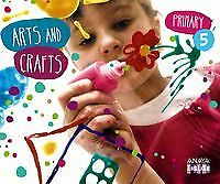 (14).arts And Crafts 5º.prim.(plastica En Ingles). EnvÍo Urgente (espaÑa) Tienda Online